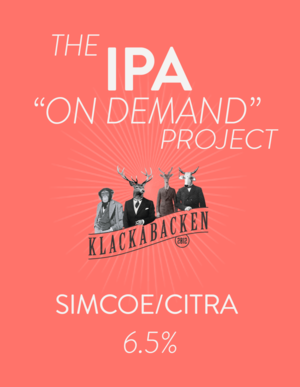 The IPA On Demand Project